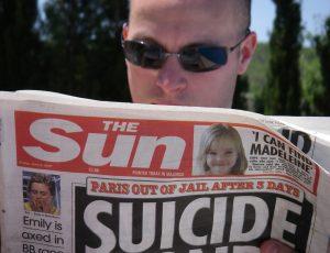 The Sun e Instant Articles: un idilio en auge