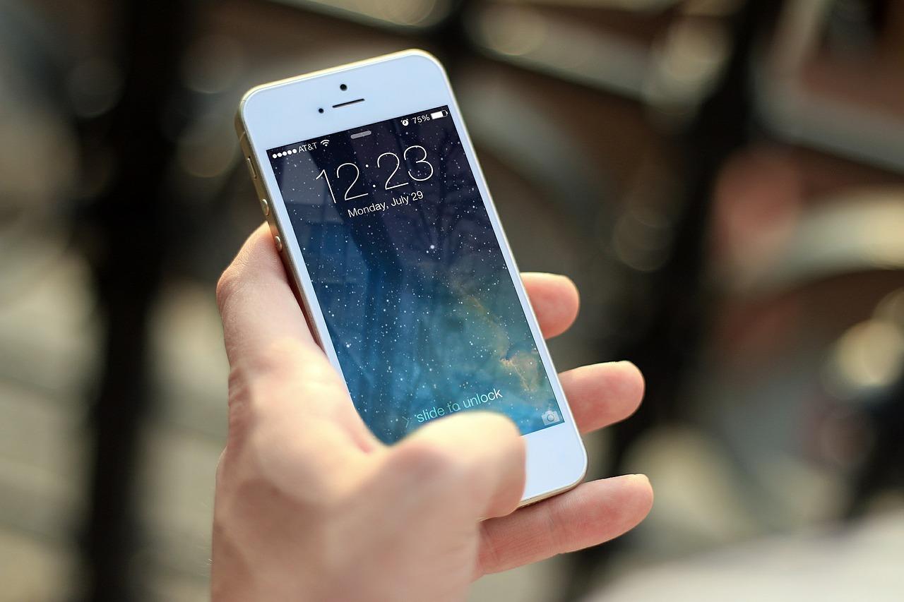 El móvil y el vídeo, los reyes en 2021