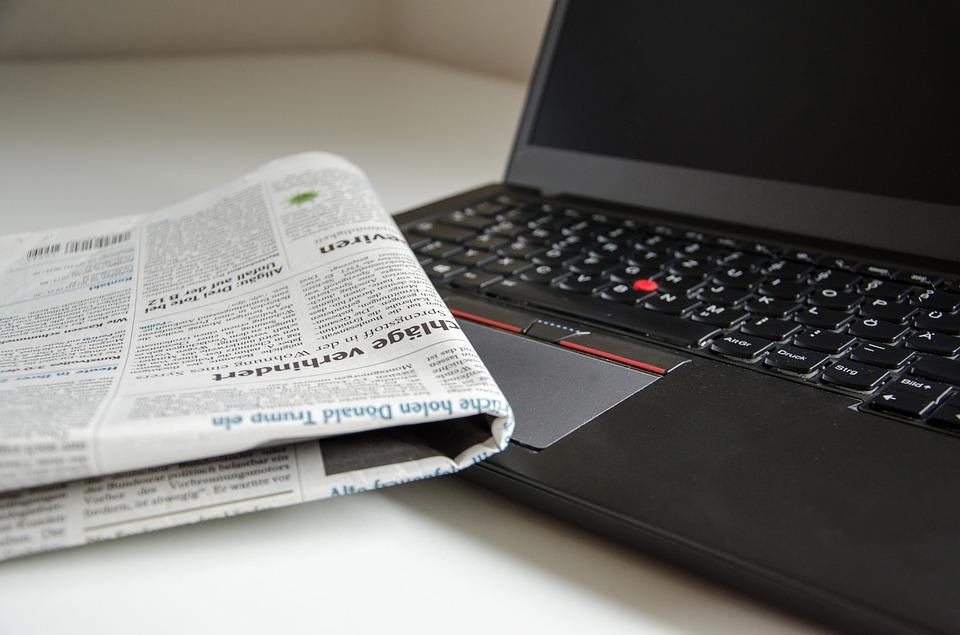 El periodismo de 2017 (parte II)