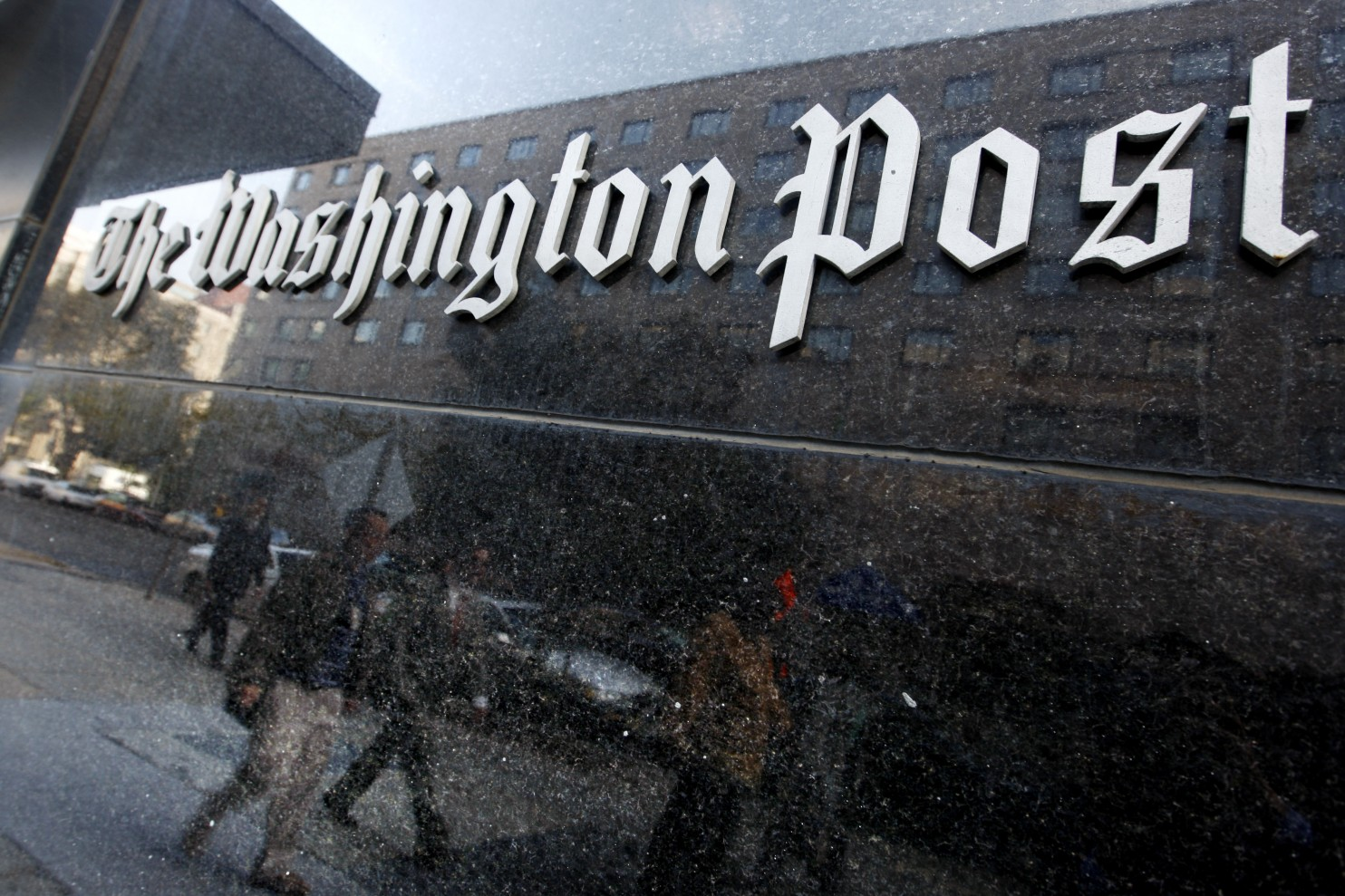 The Washington Post y sus boletines de noticias