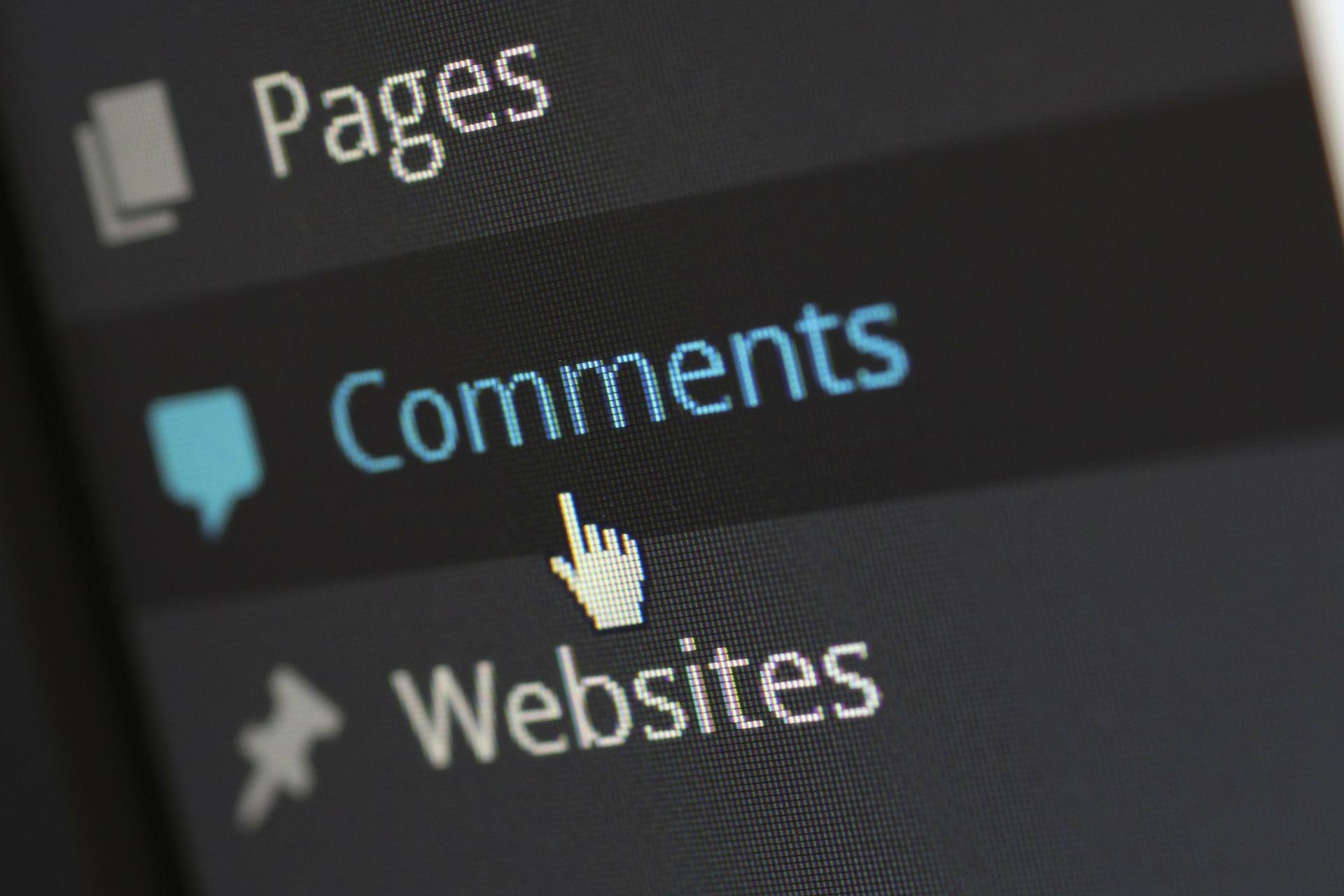 ¿Cómo dar valor a las noticias a través de los comentarios?