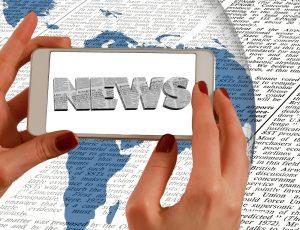 La versión móvil: el futuro para el New York Times