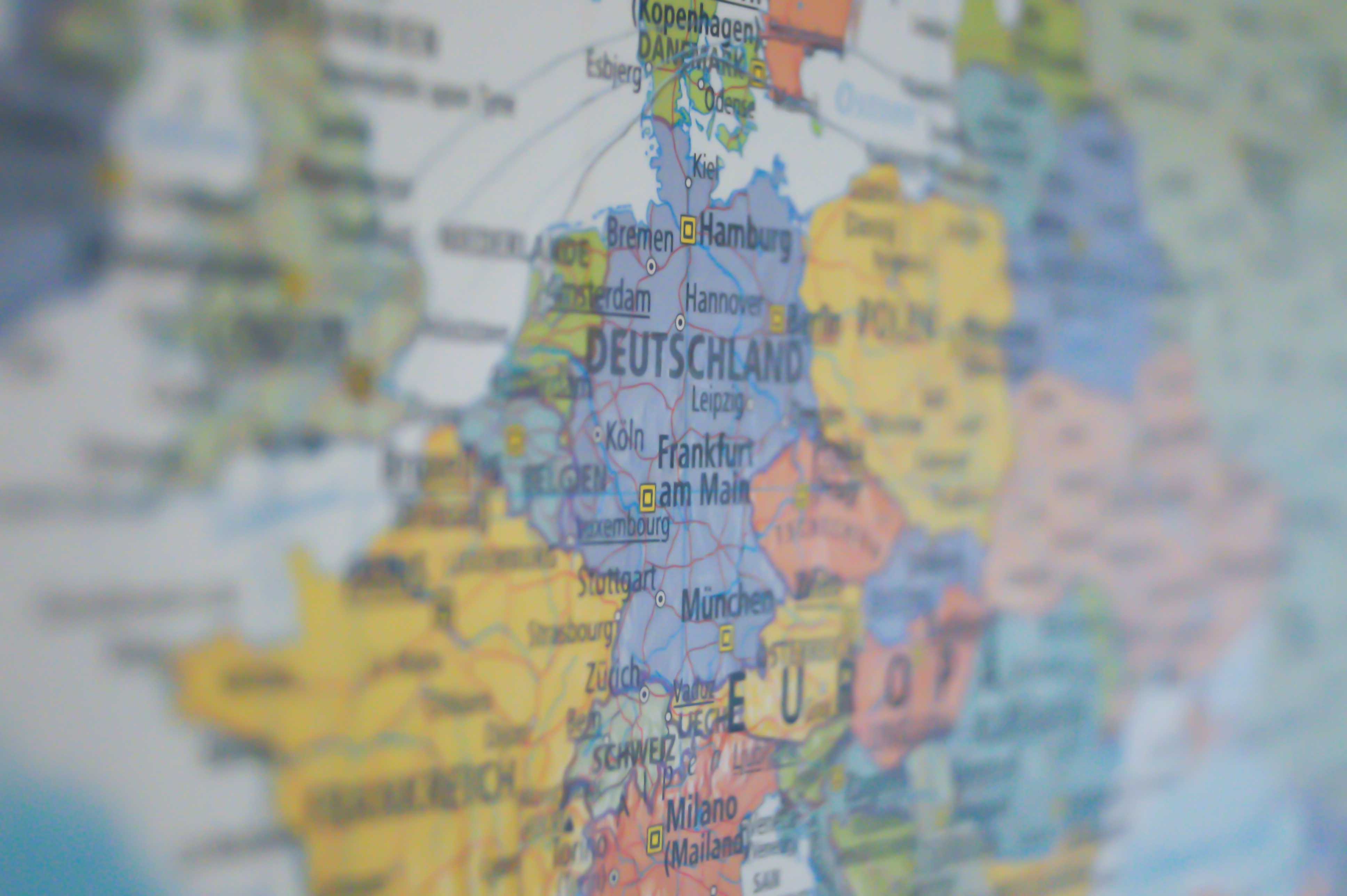 La respuesta de Europa a la posverdad