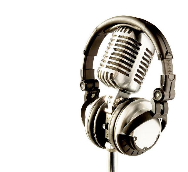 """El audio renace en una nueva """"edad dorada"""" gracias al podcast"""