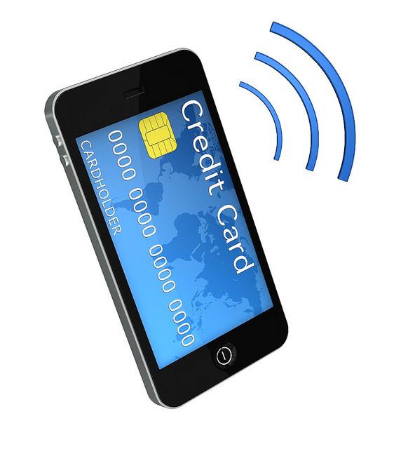 El pago con móvil, una realidad cada vez más cercana