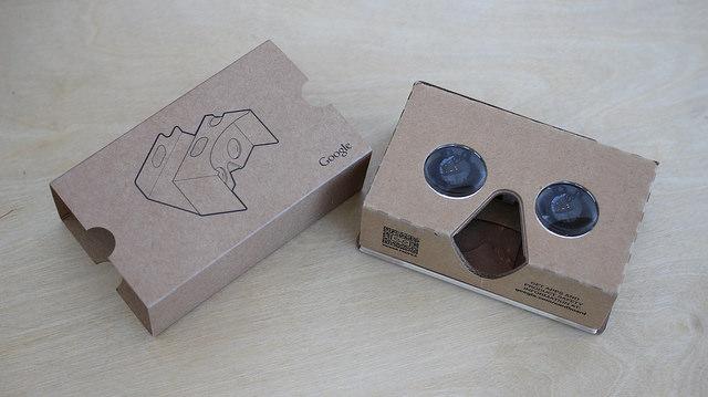 Las nuevas narrativas encuentran acomodo en la realidad virtual