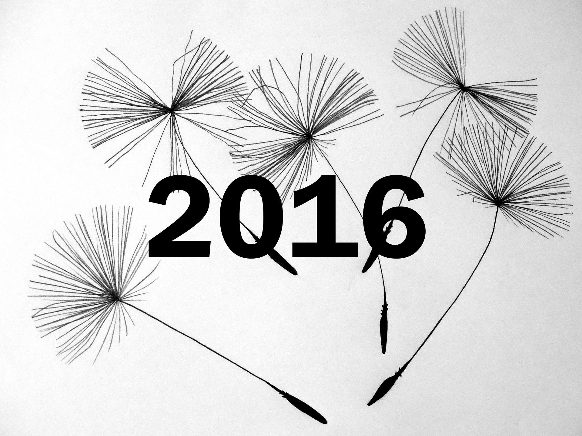 Los deseos de los editores de cara a 2016