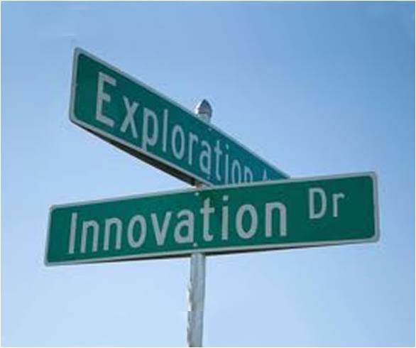 Innovación al servicio del contenido. Contenido al servicio del usuario