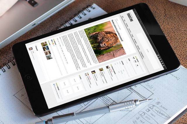 Las noticias y las nuevas plataformas de distribución
