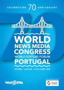 Congreso WAN-IFRA 2018