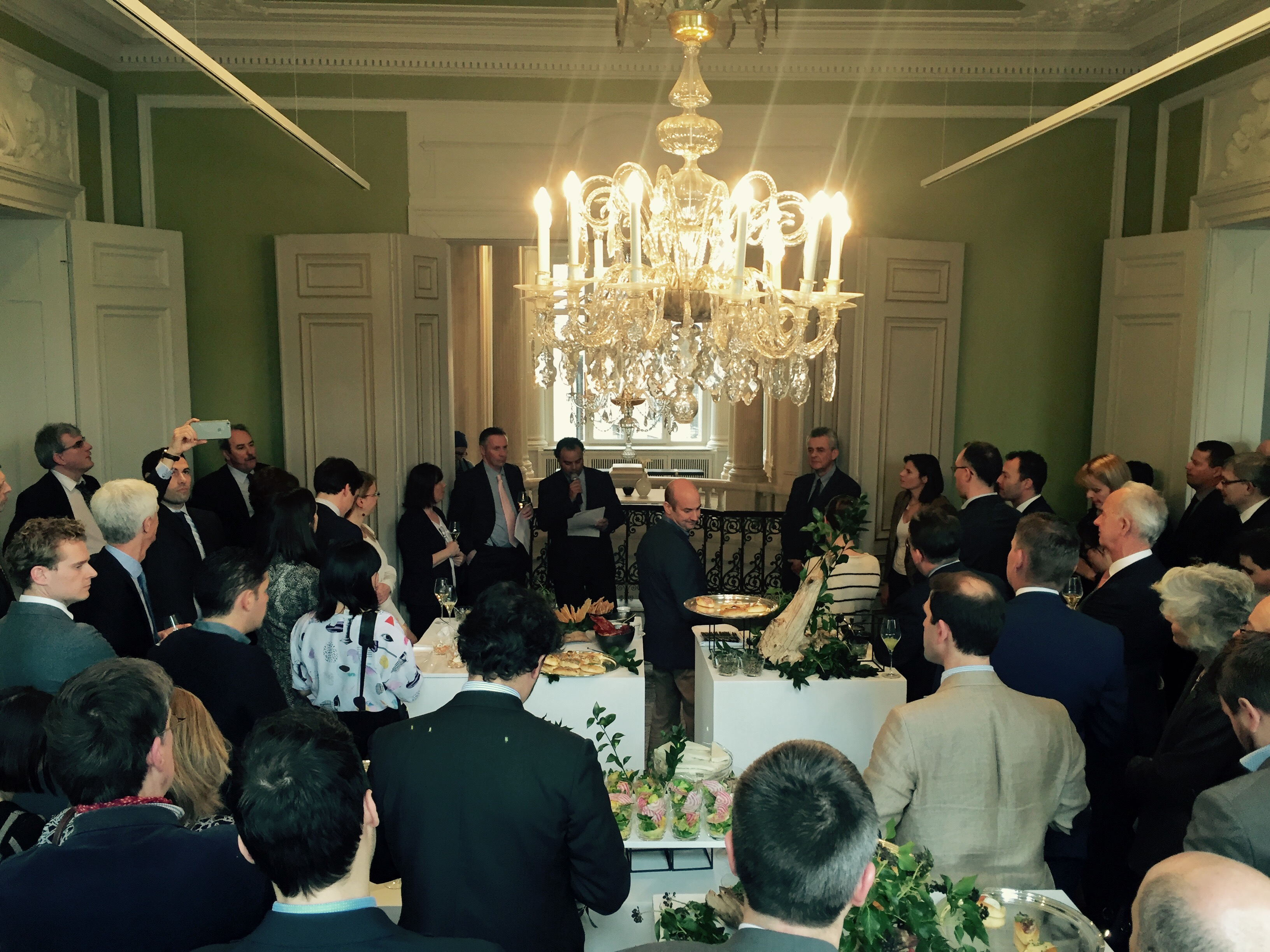 Fernando de Yarza nombrado presidente de News Media Europe en representación de AEDE