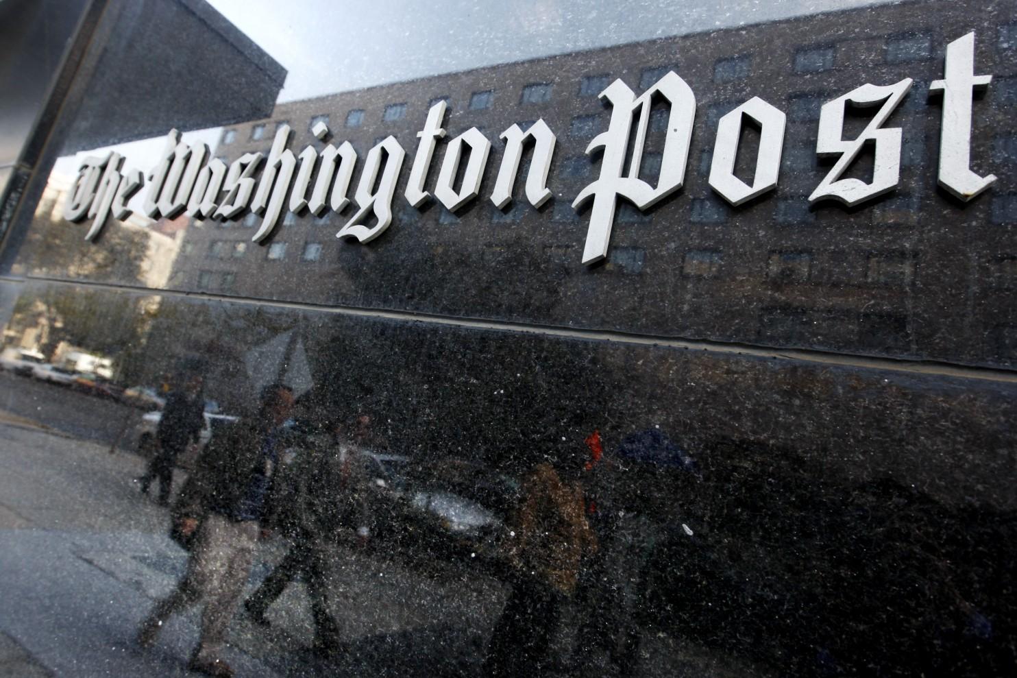 The Washington Post termina el año siendo una empresa rentable y en crecimiento