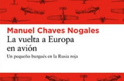 Los editores de prensa celebran el Día del Libro recuperando la obra de Chaves Nogales