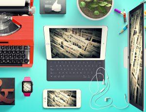 Digitalización de la prensa (I) ¿Cómo afrontarla con éxito?