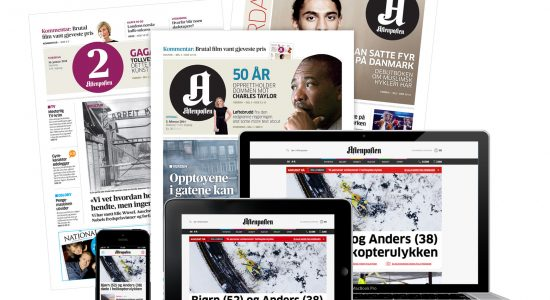 Digitalización de la prensa (II) Casos de éxito