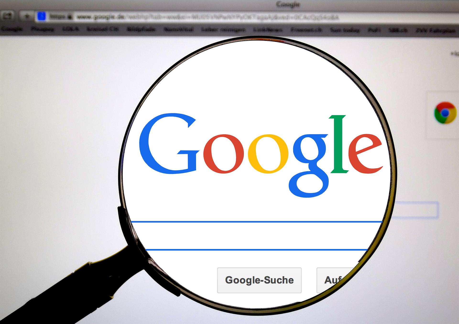 Los editores alemanes demandan a Google