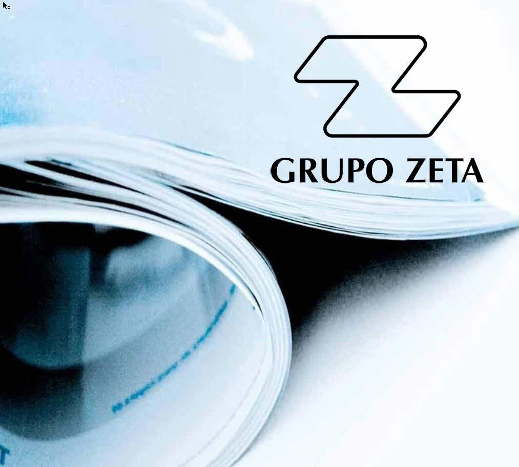 Fallece Juan Llopart, vicepresidente del grupo Zeta