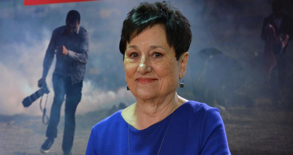 Muere Malén Aznárez: defensora de los periodistas