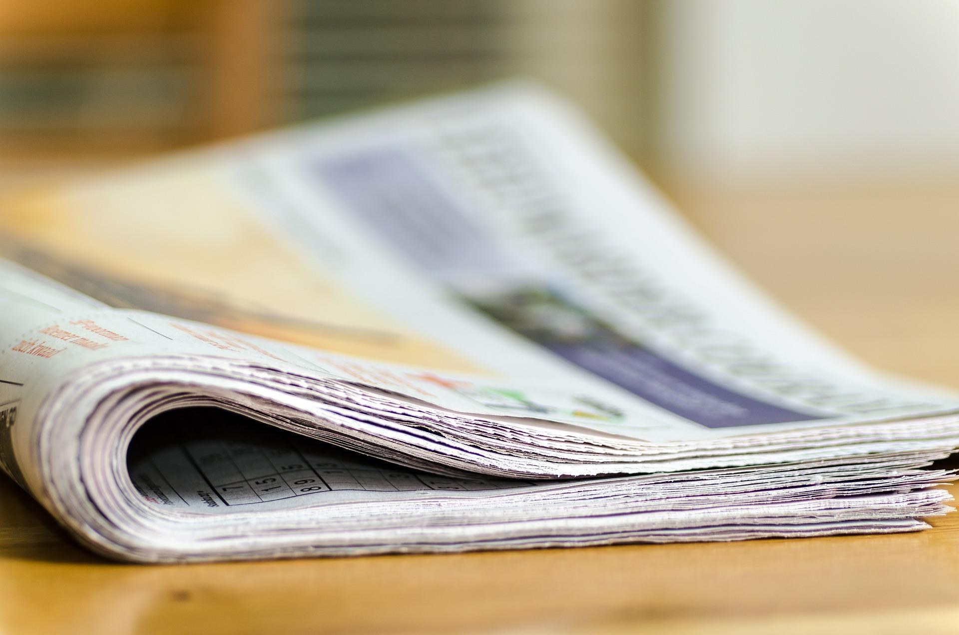 El blog que premia la buena prensa española