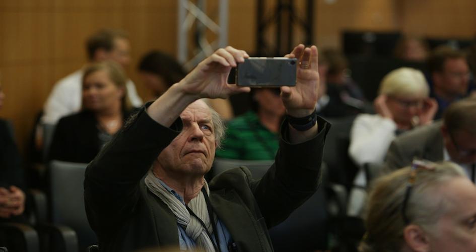 Twitter y el Periodismo: la red social no es un medio de información
