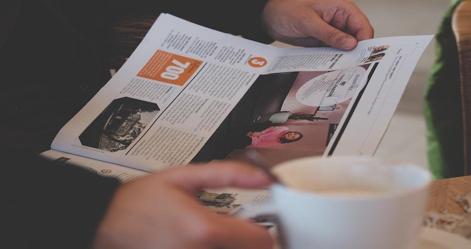 Medios de comunicación: The Guardian genera nuevos ingresos