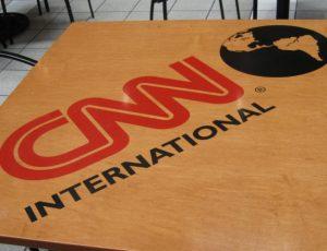 las redes sociales de CNN