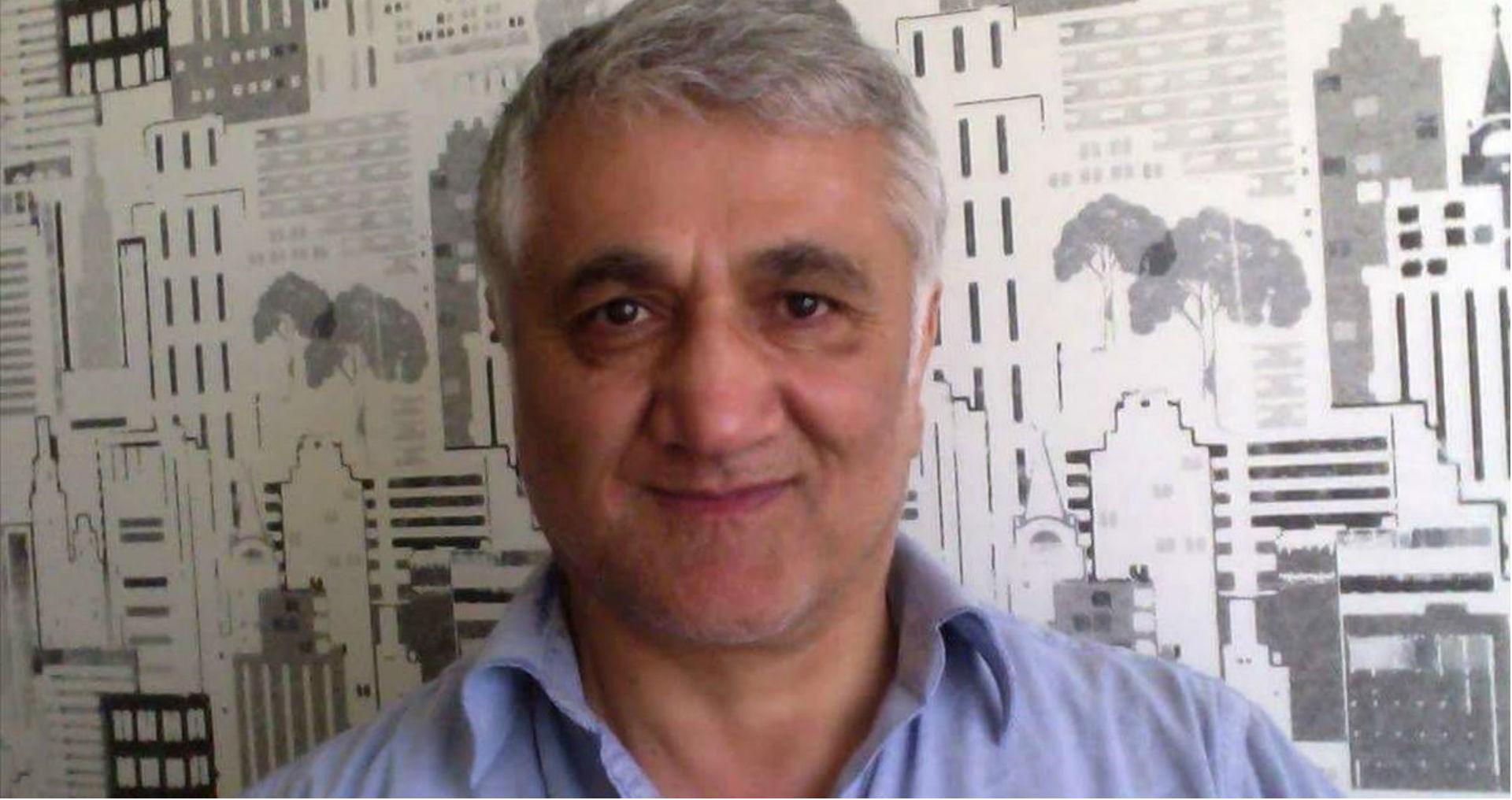 periodista turco