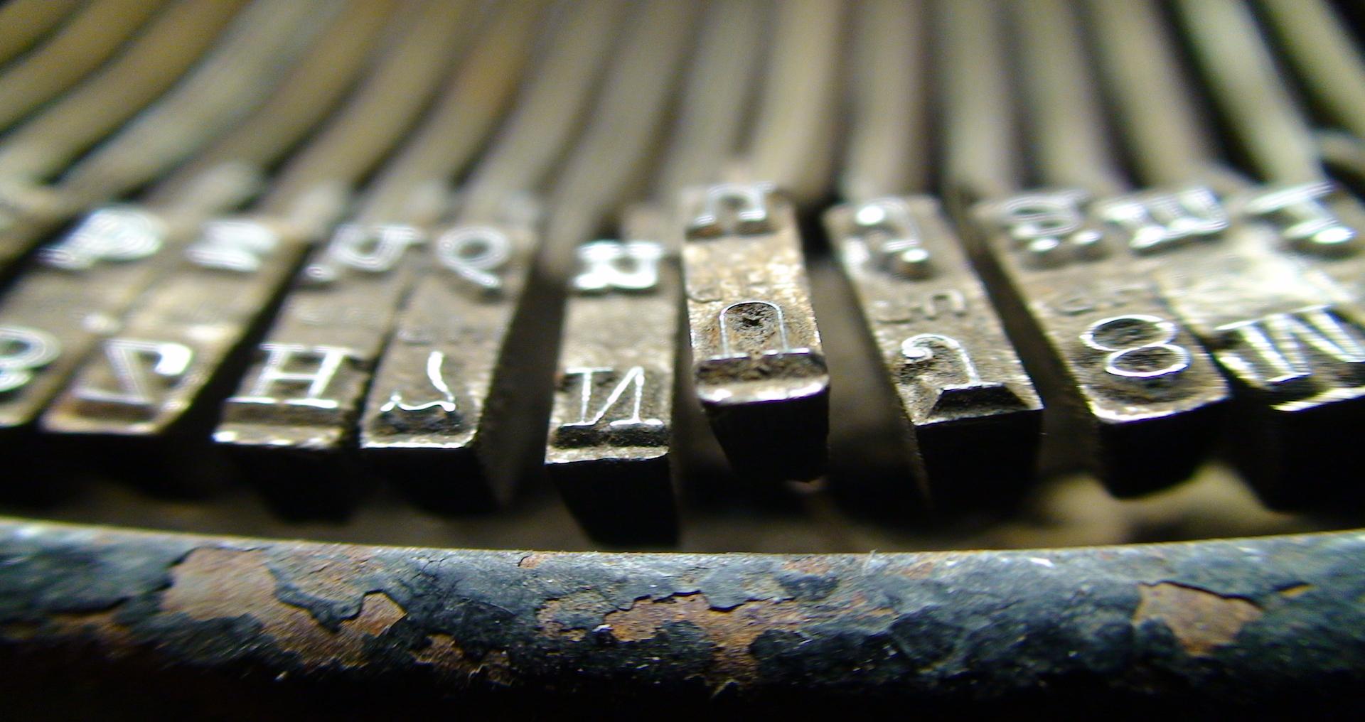 Titulares: claves según la Red de Periodistas Internacionales