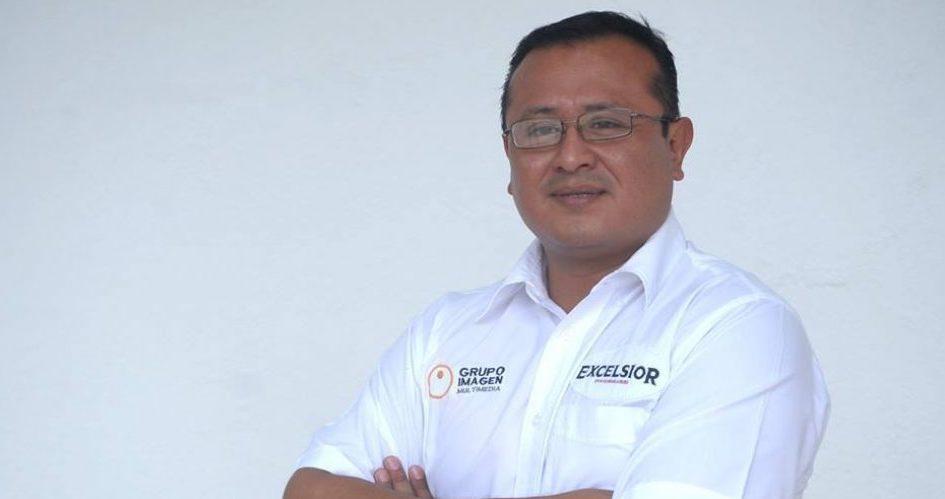 Asesinado periodista México