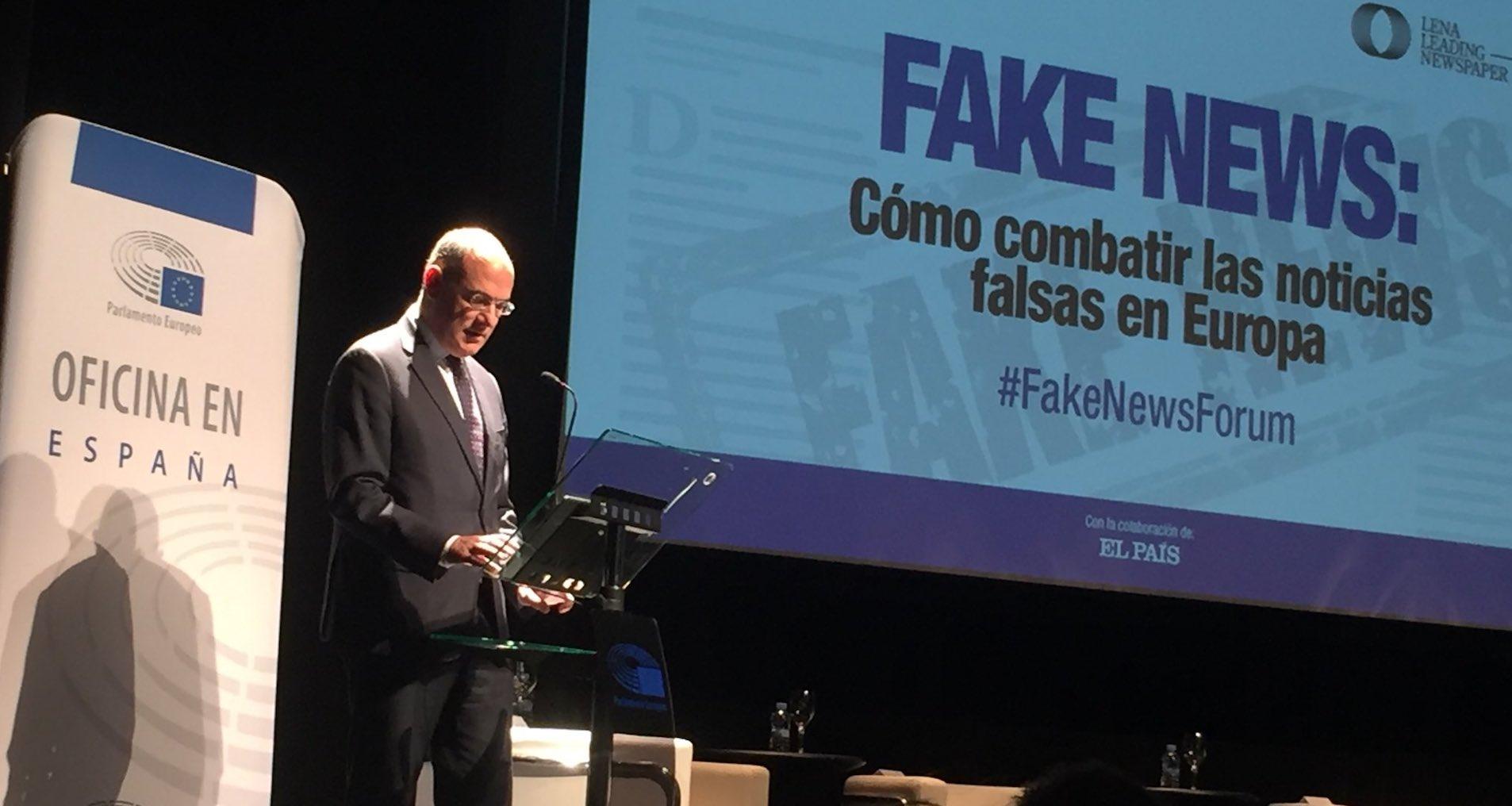 foro fake news