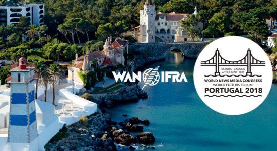 Congreso WAN-IFRA
