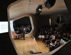 Conferencia Anual imágenes