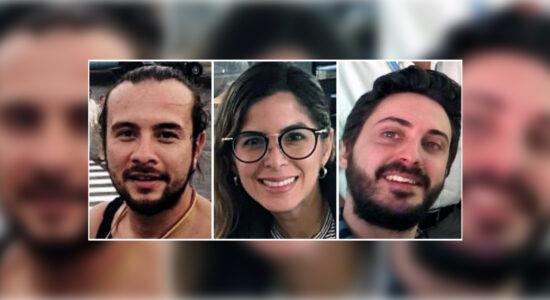 periodistas efe venezuela