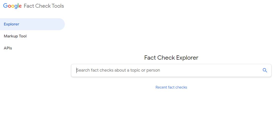 Google Fact