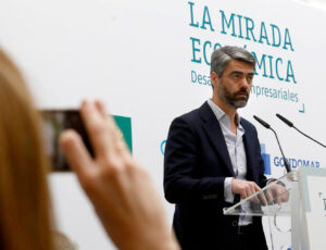 Luis Enriquez Vocento