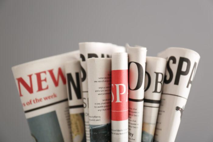 El periodismo es un servicio público, como la policía