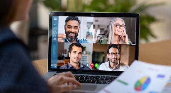 Seminario online WAN IFRA post Covid-19 en los medios