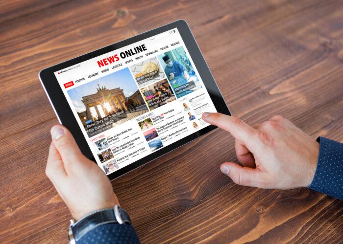 El triunfo de los medios en la era digital