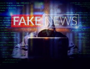 La publicidad en websites de noticias falsas