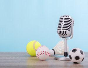 El periodismo deportivo se adapta en tiempos de pandemia