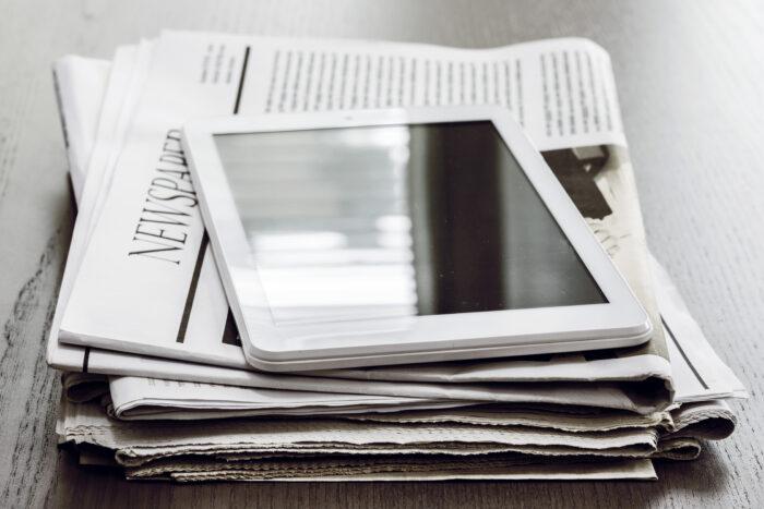 Calidad periodística frente a la saturación informativa