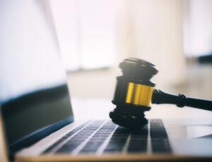 Protección de la propiedad intelectual en los medios