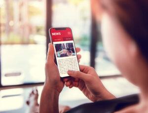 Aumenta la publicidad móvil