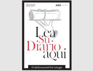 Campaña de AMI y HOSTELERÍA DE ESPAÑA