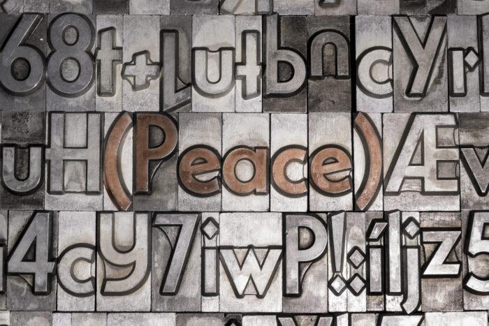 Periodismo de paz