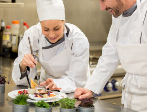 Vocento lanza un nuevo proyecto educativo gastronómico