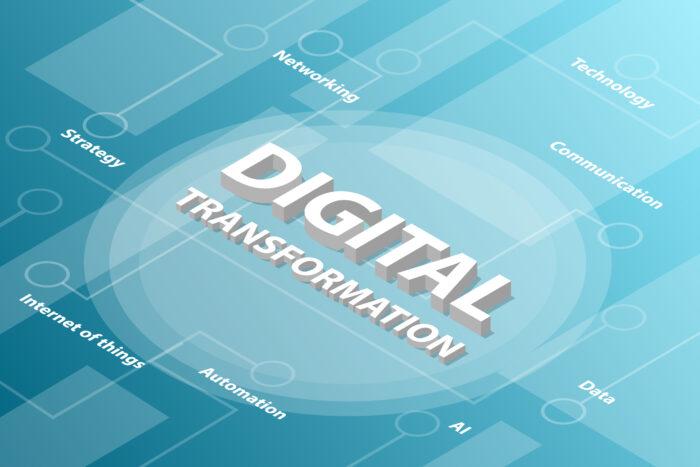 Transformación digital de los medios
