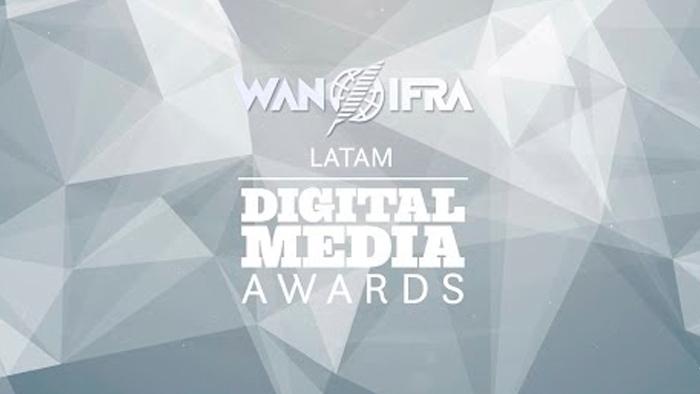 LATAM Digital media Awards