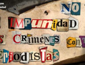 Día Internacional para poner fin a la impunidad de los crímenes contra los periodistas
