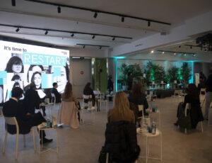 Congreso Santander WomenNOW Reset